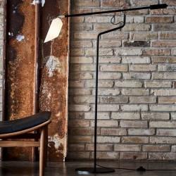 Le Klint Pliverre Floor Lamp
