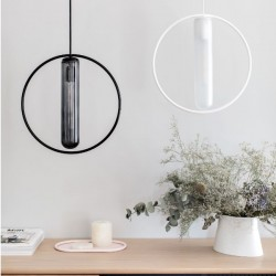 Harto Suspension Lamp Astrée