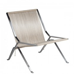 Fritz Hansen PK25 Lounge Chair