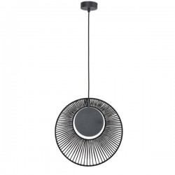 Forestier Oyster Pendant Light