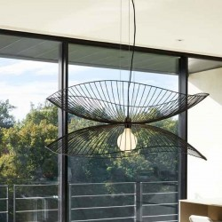 Forestier Dragonfly Pendant Light