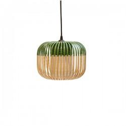 Forestier Bamboo Pendant Light Indoor