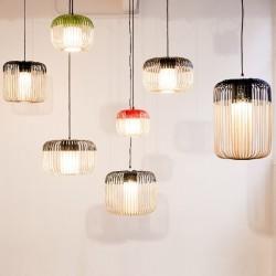 Forestier Bamboo Pendant Lights
