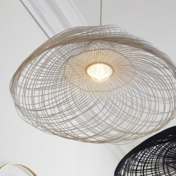 Forestier Satelise Pendant Light