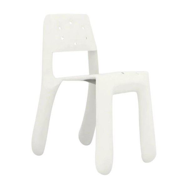 Zieta Chippensteel 0.5 Chair Steel