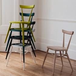 Ercol Original Stacking Chair