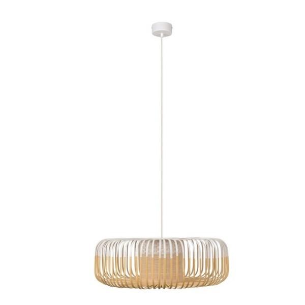 Forestier Bamboo Pendant Light XL