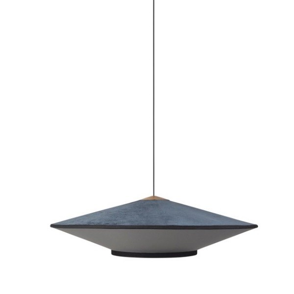 Forestier Cymbal Pendant Light