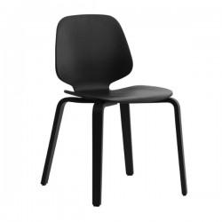 Normann Copenhagen My Chair Wood