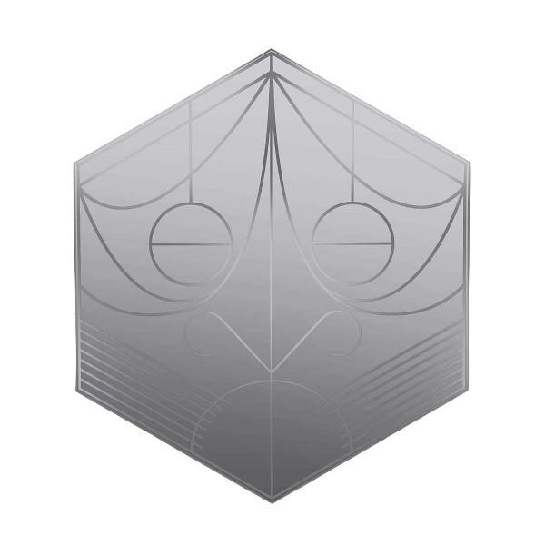 Petite Friture Hexagonal Mask Mirror
