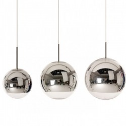 Tom Dixon Mirror Ball Pendant Lamp