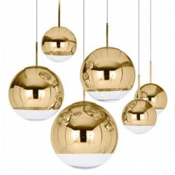 Tom Dixon Mirror Ball Pendant Lamp