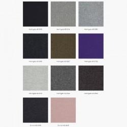 Grade D (Leather)