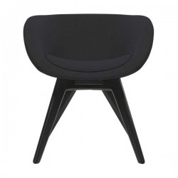 Tom Dixon Scoop Low Back Chair