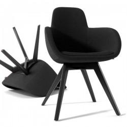 Tom Dixon Scoop Chair