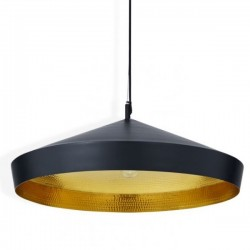 Tom Dixon Beat Flat Pendant
