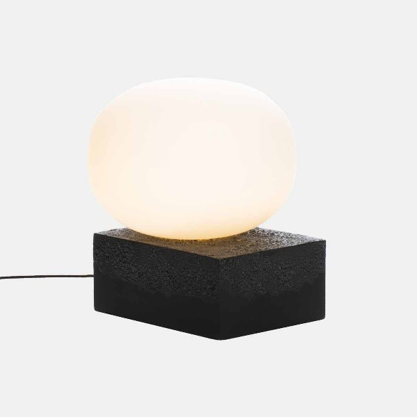 Pulpo Magma Two Low Table Lamp