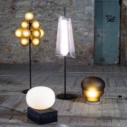 Pulpo Table Lamps
