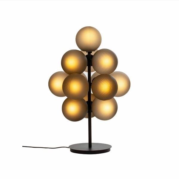 Pulpo Stellar Grape Small Lamp