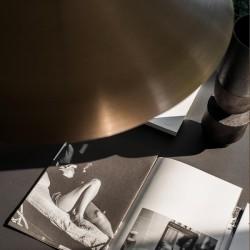 Menu Circular Pendant Lamp