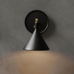 Menu Cast Scone Wall Lamp