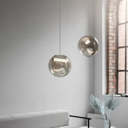 Northern Reveal Suspension Lamp