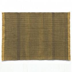 Nanimarquina Tres Mustard Carpet Outdoor