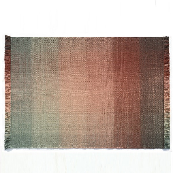 Nanimarquina Shade Palette 1 Outdoor