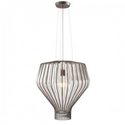 Fabbian Saya Suspension Lamp 48cm