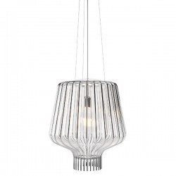 Fabbian Saya Suspension Lamp 40cm