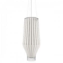 Fabbian Saya Suspension Lamp 31cm