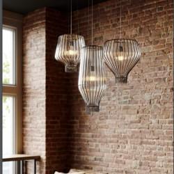 Fabbian Saya Suspension Lamps