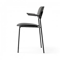 Menu Co Chair Armrest Upholstered Seat