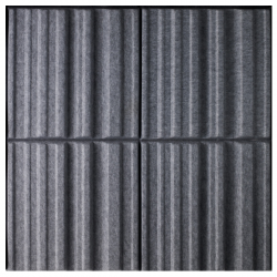 Offecct Soundwave® Skyline Grey