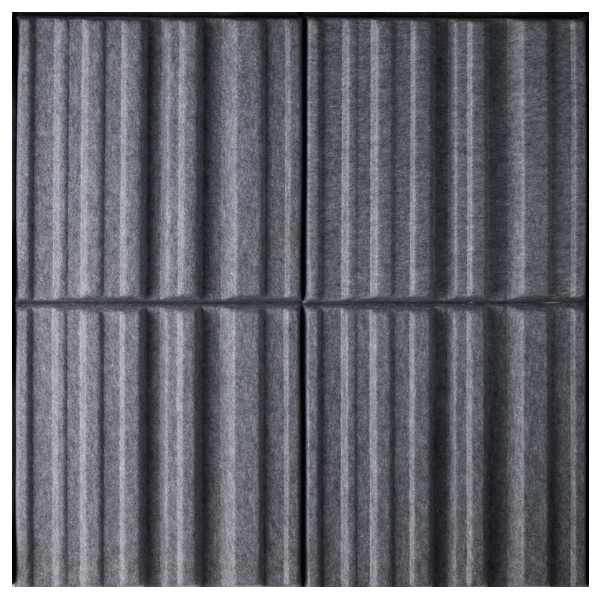 Offecct Soundwave® Skyline Grey