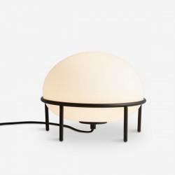Woud Pump Table Lamp
