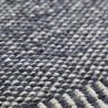 Woud Rombo Large Rug Grey