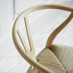 Carl Hansen CH24 | Wishbone Chair