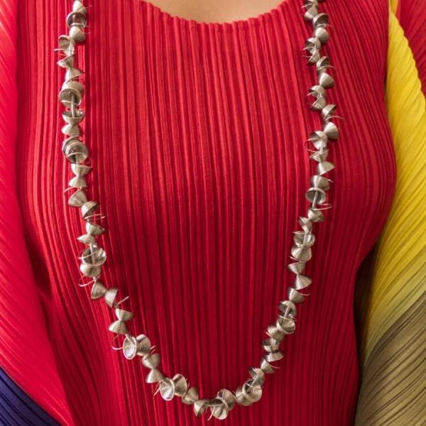 La Mollla Lune Long Necklace