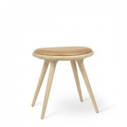 Mater Low Stool Natural Soaped