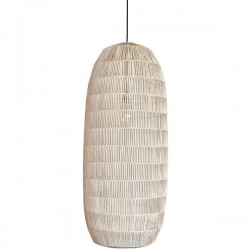 Ay Illuminate Pickle Lamp Large Natural