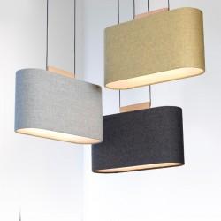 Pablo Belmont Pendant Lamp