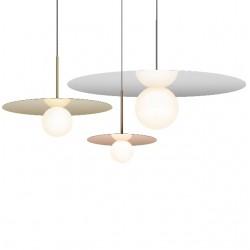 Pablo Bola Disc Pendant Lamps