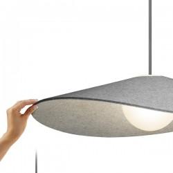 Pablo Bola Felt Pendant Lamp