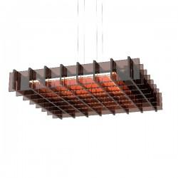 Pablo Grid Pendant Lamp