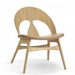 Carl Hansen & Søn Contour Chair