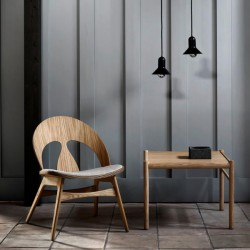 Carl Hansen & Søn Contour Chair