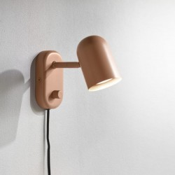 Northern Buddy Wall Lamp