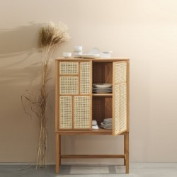 Design House Stockholm Air Sideboard Tall