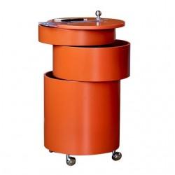 Verpan Barboy Container